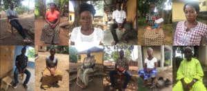 Ebola Survivors sharing their experiences
