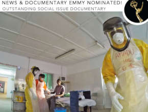 SURVIVORS nominated for NEWS & DOCUMENTARY EMMY!