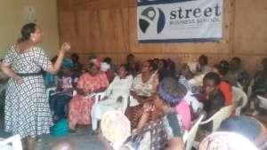 Street Business School seminar