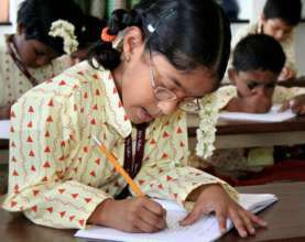 Education sponsorship empowers a girl child