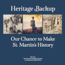 Heritage Backup - preserving and sharing stories.