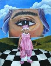 Childhood by Janna Rae Nieto, from Dream Catchers