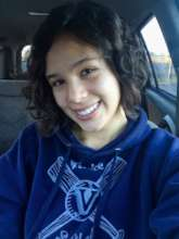 Karen Arellano, POPS Communications Intern
