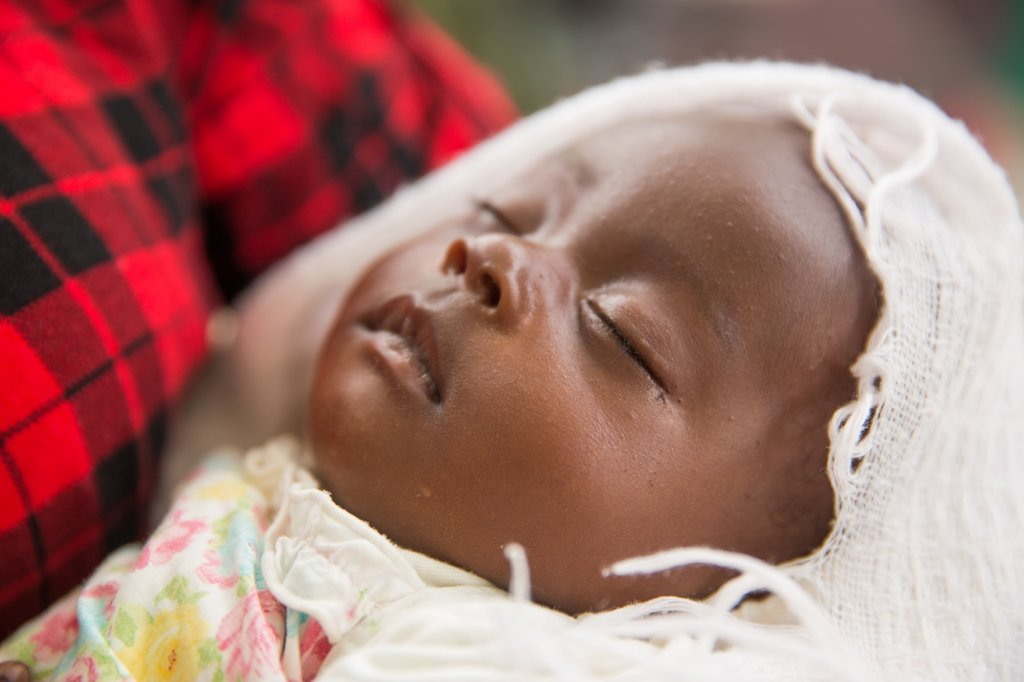 Support Maternal Health in Rural Haiti