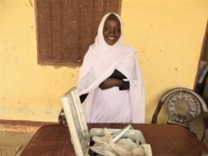 Training Women as Midwives Provides a Livelihood