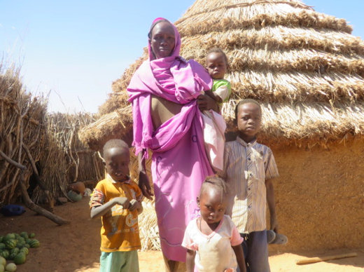 Empower Women to Earn an Income - Darfur, Sudan