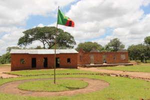 Nyamasinda RCH School