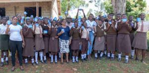 Girls mentorship club