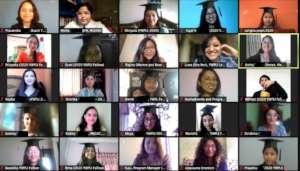 2020 YWPLI Virtual Graduation Ceremony!