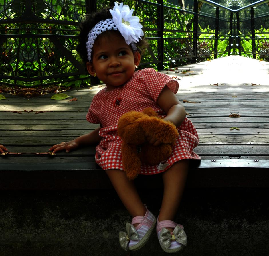 Help children with bifida spine in Medellin