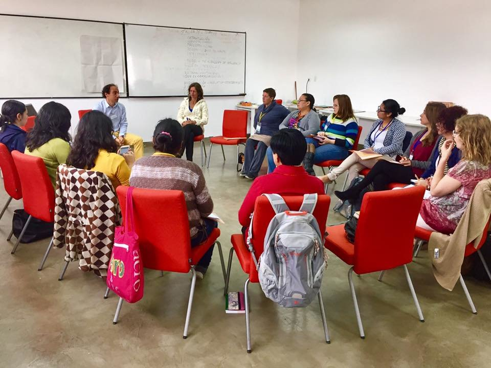 Empower Ecuadorian Women to Elevate Communities