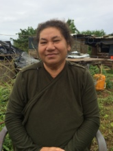 Nesi, Tonga