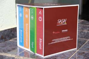 The SASA! toolkit to prevent VAWG