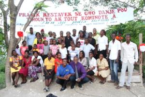 A community crusade to prevent child slavery.
