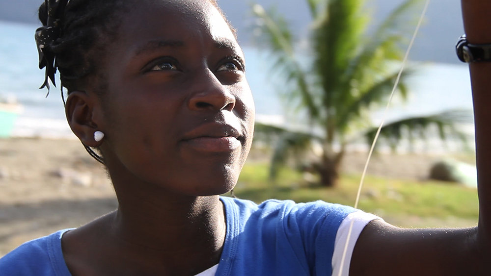 Free, Educate, and Empower Girls in Haiti