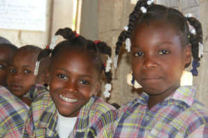 Free, Educate, & Empower Girls like Beatrice