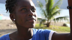 You Can Make a Difference for Girls in Haiti