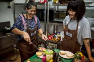 Restaurant Ausbildung