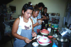 Tamar Vocational and Life Training 2018