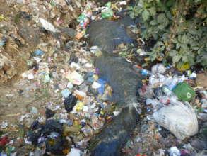 River Dump Site