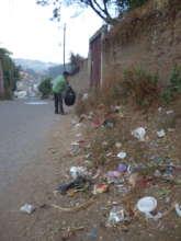 Garbage Clean Up