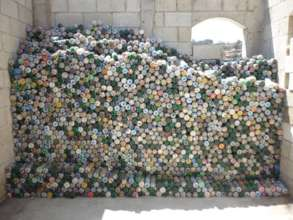 Help Us Recycle 5,250 Pounds of Plastic Wastes