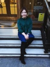 Youth Council member, Sasha