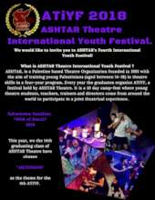 ASHTAR Theatre International Youth Festival
