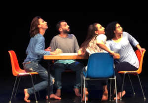 The Gaza Monologues