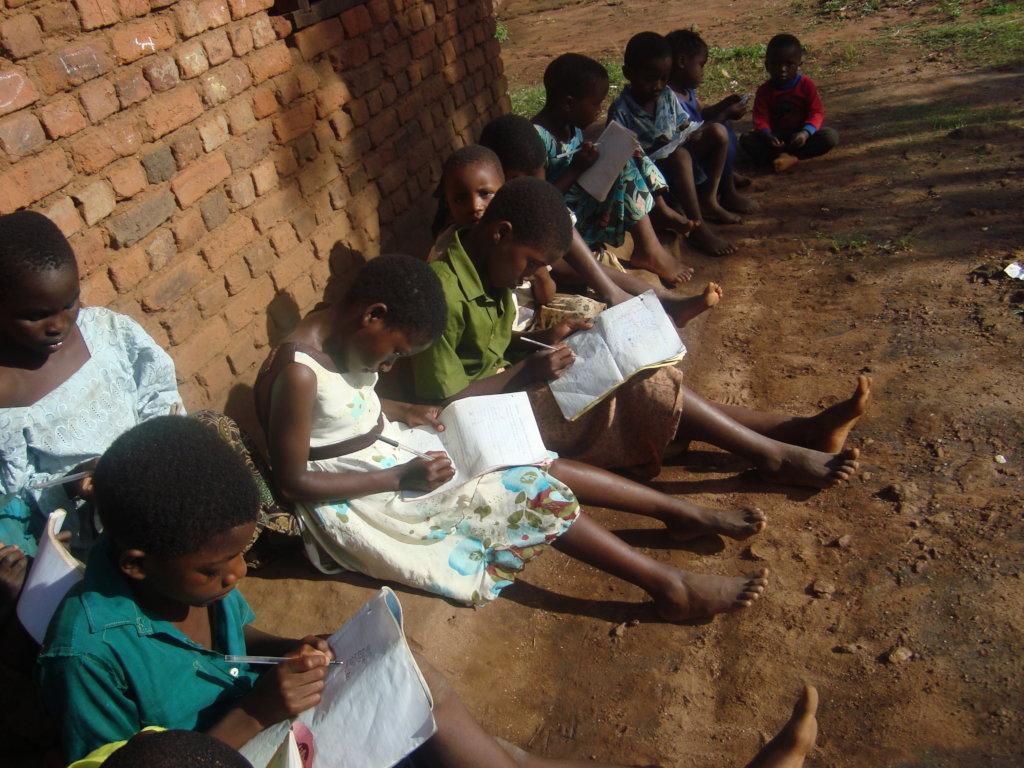 Send 50 Girls to School in Domasi, Zomba Malawi