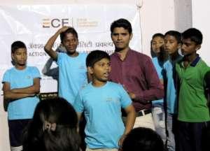 Foundation Programme - Action Event