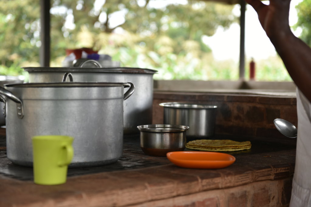 Build a Cooker for Pirates Youth Group, Mathare,KE
