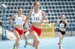 2021 Virtus World Athletics Championships, Poland