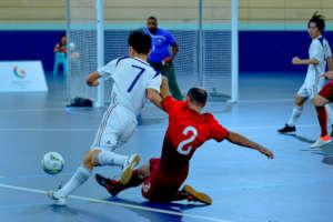 Virtus Futsal