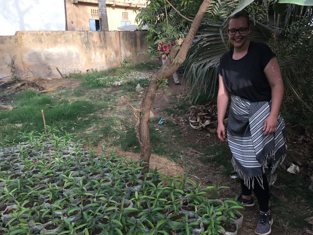 Plant a Tree in Mali