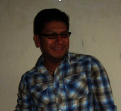 Omar Mejia, Acorn Childcare Center Director