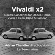 Vivaldi x2 cover