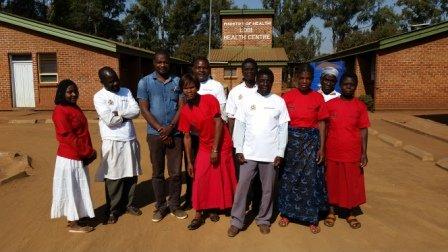 Addressing faith healing in Malawi