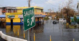 Help feed Hurricane Maria's 50,000 refugees in FL