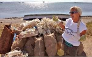 Zero waste Cleanup