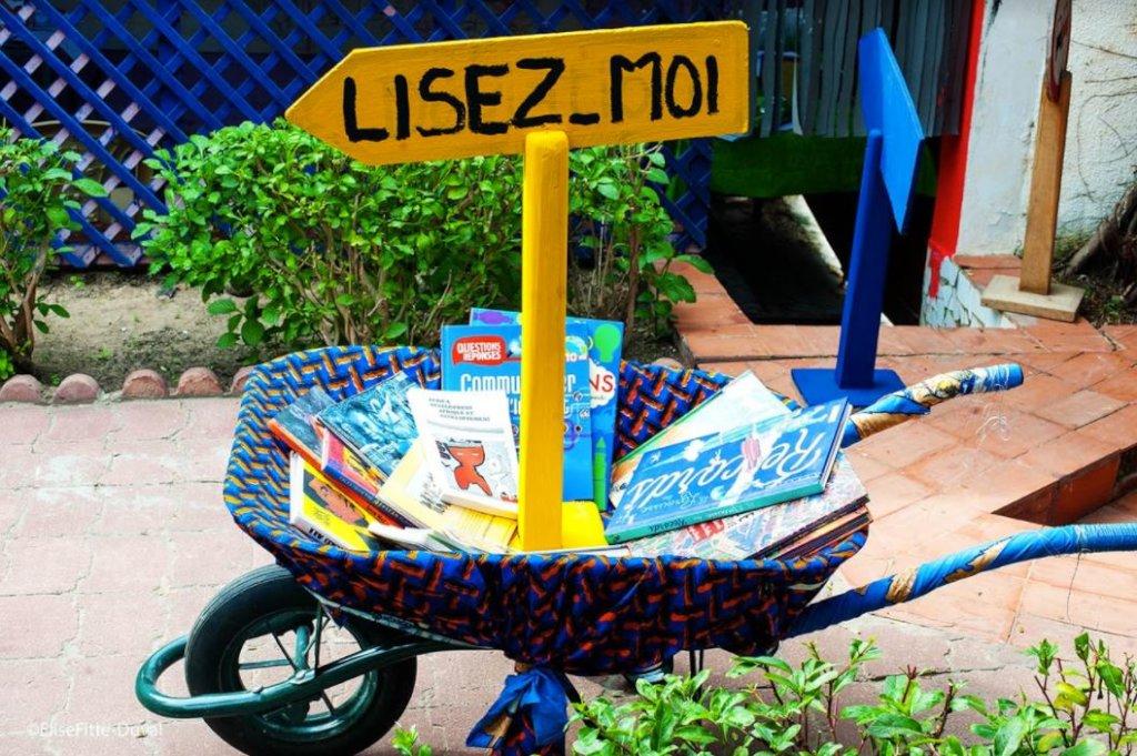 Support innovative learning for children, Senegal