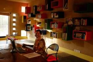 Language Lab Mediatheque
