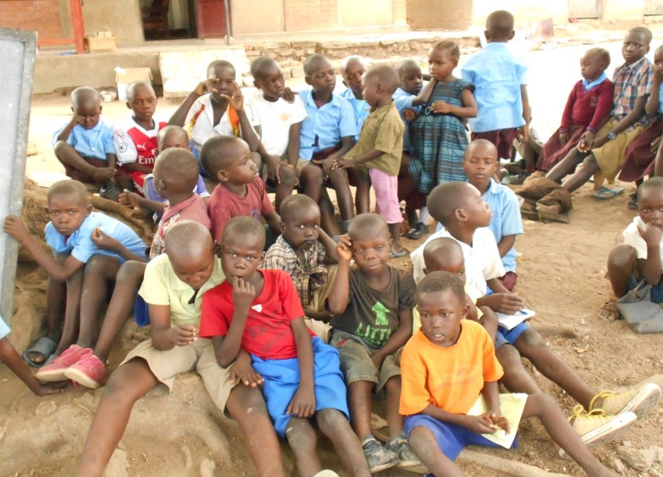 Orphans,orphans will benefit,100 children,Angal