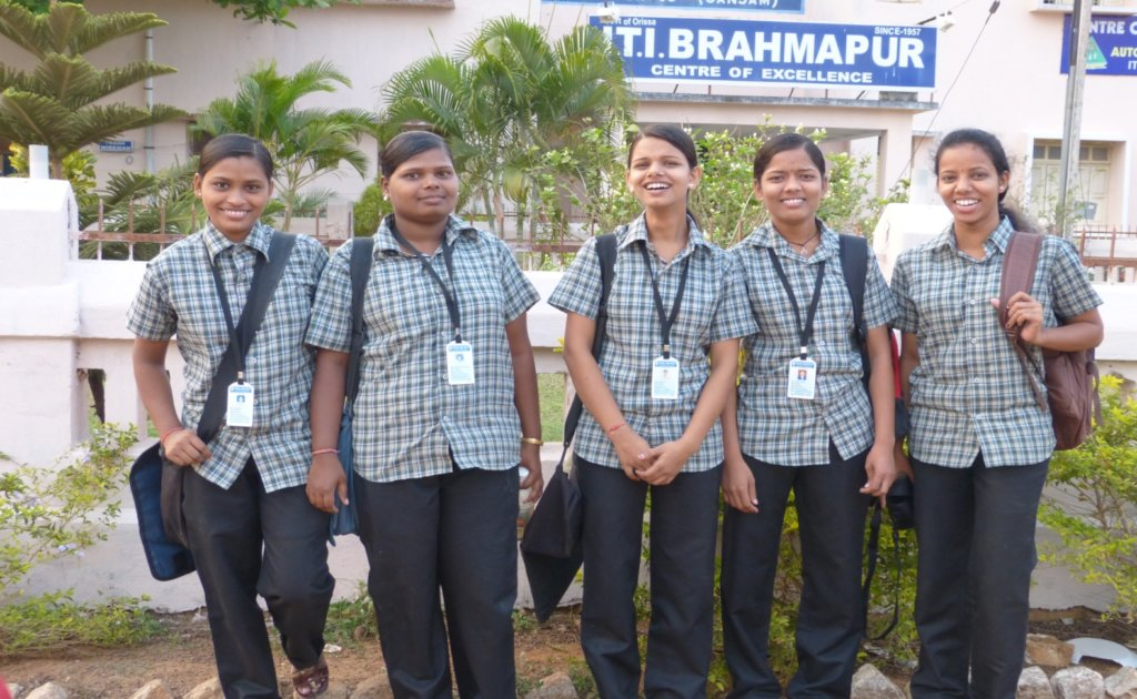 After care support for 50 orphan children in India