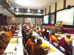Asian Buddhist Connection Conference
