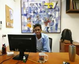 Maikel, alumni