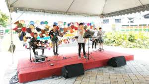 Children's First Public Performance