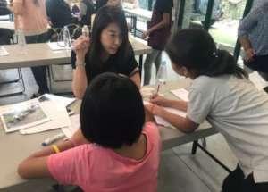 Children's Career Exploration Class