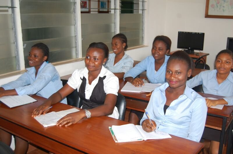 Invest in 50 Nigerian girls to be a beacon of hope