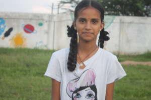 Sponsor an Orphan Girl-Child